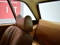 Mercedes 280 SL Pagode + Hard Top - <small></small> 85.900 € <small>TTC</small> - #28