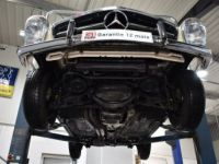 Mercedes 280 SL Pagode + Hard Top - <small></small> 85.900 € <small>TTC</small> - #43