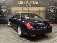Mercedes 500 Classe S500 VII EXECUTIVE 7G-TRONIC EXECUTIVE 7G-TRONIC PLUS - <small></small> 47.990 € <small>TTC</small> - #3