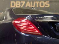 Mercedes 500 Classe S500 VII EXECUTIVE 7G-TRONIC EXECUTIVE 7G-TRONIC PLUS - <small></small> 47.990 € <small>TTC</small> - #4