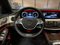 Mercedes 500 Classe S500 VII EXECUTIVE 7G-TRONIC EXECUTIVE 7G-TRONIC PLUS - <small></small> 47.990 € <small>TTC</small> - #7