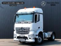 Mercedes Actros 1845 E6 - <small></small> 74.280 € <small>TTC</small> - #1