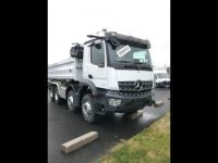 Mercedes Actros 5 3243 KN - <small></small> 154.680 € <small>TTC</small> - #1