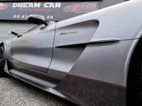 Mercedes AMG GT AMG GT BLACK SERIES V8 730 Ch Eco Taxe Payée - Immat France - EN STOCK - <small></small> 460.000 € <small>TTC</small> - #16