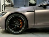 Mercedes AMG GT Mercedes AMG GT S 4.0 V8 63 4matic+ - <small></small> 139.900 € <small>TTC</small> - #6