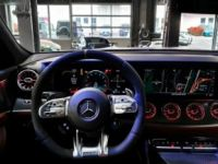 Mercedes AMG GT Mercedes AMG GT S 4.0 V8 63 4matic+ - <small></small> 139.900 € <small>TTC</small> - #8