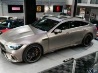 Mercedes AMG GT Mercedes AMG GT S 4.0 V8 63 4matic+ - <small></small> 139.900 € <small>TTC</small> - #1