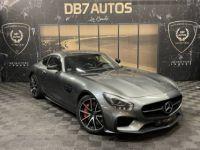 Mercedes AMG GTS Edition 1 V8 4.0 Biturbo 510 ch - <small></small> 94.780 € <small>TTC</small> - #1