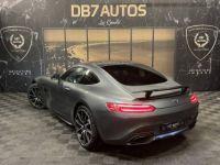 Mercedes AMG GTS Edition 1 V8 4.0 Biturbo 510 ch - <small></small> 94.780 € <small>TTC</small> - #4