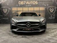 Mercedes AMG GTS Edition 1 V8 4.0 Biturbo 510 ch - <small></small> 94.780 € <small>TTC</small> - #5