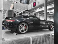 Mercedes AMG GTS MERCEDES AMG GT S 4.0 V8 510 SPEEDSHIFT 7 - <small></small> 87.900 € <small>TTC</small> - #23