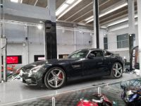 Mercedes AMG GTS MERCEDES AMG GT S 4.0 V8 510 SPEEDSHIFT 7 - <small></small> 87.900 € <small>TTC</small> - #17