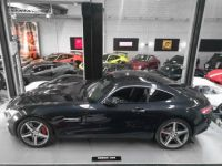 Mercedes AMG GTS MERCEDES AMG GT S 4.0 V8 510 SPEEDSHIFT 7 - <small></small> 87.900 € <small>TTC</small> - #2