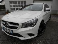 Mercedes CLA 200 CDI SHOOTING BRAKE SENSATION Occasion