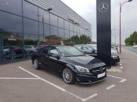Mercedes CLA 220 CDI 177ch Fascination 7G-DCT Occasion