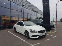 Mercedes CLA 220 d Fascination 7G-DCT Occasion