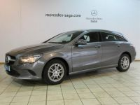 Mercedes CLA Shooting Brake 180 d Business 7G-DCT Occasion