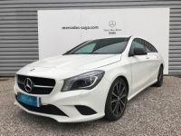 Mercedes CLA Shooting Brake 200 CDI Sensation 7G-DCT Occasion