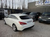 Mercedes CLA Shooting Brake 200 D INSPIRATION 4MATIC 7G-DCT - <small></small> 15.800 € <small>TTC</small> - #4