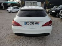 Mercedes CLA Shooting Brake 200 D INSPIRATION 4MATIC 7G-DCT - <small></small> 15.800 € <small>TTC</small> - #7