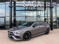 Mercedes CLA Shooting Brake 220 d 190ch AMG Line 8G-DCT - <small></small> 44.900 € <small>TTC</small> - #1