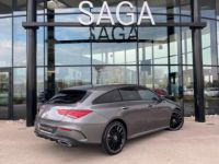 Mercedes CLA Shooting Brake 220 d 190ch AMG Line 8G-DCT - <small></small> 44.900 € <small>TTC</small> - #2