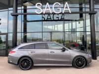 Mercedes CLA Shooting Brake 220 d 190ch AMG Line 8G-DCT - <small></small> 44.900 € <small>TTC</small> - #3