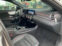 Mercedes CLA Shooting Brake 220 d 190ch AMG Line 8G-DCT - <small></small> 44.900 € <small>TTC</small> - #5