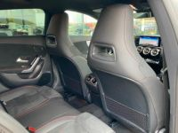 Mercedes CLA Shooting Brake 220 d 190ch AMG Line 8G-DCT - <small></small> 44.900 € <small>TTC</small> - #6