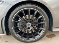 Mercedes CLA Shooting Brake 220 d 190ch AMG Line 8G-DCT - <small></small> 44.900 € <small>TTC</small> - #18