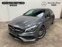 Mercedes CLA Shooting Brake 220 d Fascination 7G-DCT - <small></small> 28.800 € <small>TTC</small> - #1