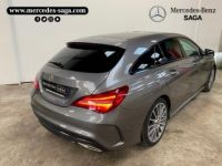 Mercedes CLA Shooting Brake 220 d Fascination 7G-DCT - <small></small> 28.800 € <small>TTC</small> - #2
