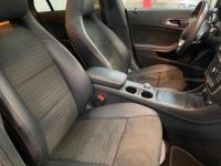 Mercedes CLA Shooting Brake 220 d Fascination 7G-DCT - <small></small> 28.800 € <small>TTC</small> - #8