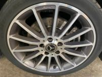 Mercedes CLA Shooting Brake 220 d Fascination 7G-DCT - <small></small> 28.800 € <small>TTC</small> - #15