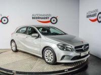 Mercedes Classe A 180 BE Edition / 1eigenr / Navi / Cruise / Pdc / Airco / Handsfree - <small></small> 18.995 € <small>TTC</small> - #4