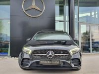 Mercedes Classe A 180 d 116ch AMG Line 7G-DCT - <small></small> 34.500 € <small>TTC</small> - #9