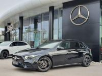 Mercedes Classe A 180 d 116ch AMG Line 7G-DCT - <small></small> 34.500 € <small>TTC</small> - #10