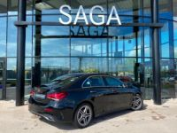 Mercedes Classe A 180 d 116ch AMG Line 7G-DCT - <small></small> 32.900 € <small>TTC</small> - #2