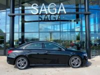 Mercedes Classe A 180 d 116ch AMG Line 7G-DCT - <small></small> 32.900 € <small>TTC</small> - #4