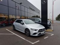 Mercedes Classe A 180 d AMG Line 7G-DCT Occasion