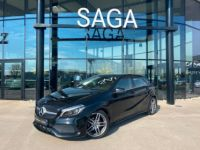 Mercedes Classe A 180 d Sport Edition 7G-DCT - <small></small> 20.900 € <small>TTC</small> - #1