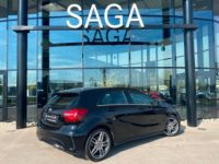 Mercedes Classe A 180 d Sport Edition 7G-DCT - <small></small> 20.900 € <small>TTC</small> - #2