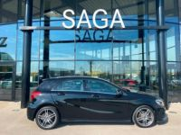 Mercedes Classe A 180 d Sport Edition 7G-DCT - <small></small> 20.900 € <small>TTC</small> - #4