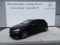 Mercedes Classe A 200 CDI Fascination 7G-DCT - <small></small> 21.500 € <small>TTC</small> - #1