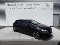 Mercedes Classe A 200 CDI Fascination 7G-DCT - <small></small> 21.500 € <small>TTC</small> - #2
