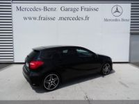 Mercedes Classe A 200 CDI Fascination 7G-DCT - <small></small> 21.500 € <small>TTC</small> - #4