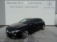 Mercedes Classe A 200 d 150ch AMG Line 8G-DCT - <small></small> 43.900 € <small>TTC</small> - #1