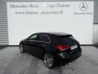 Mercedes Classe A 200 d 150ch AMG Line 8G-DCT - <small></small> 43.900 € <small>TTC</small> - #4
