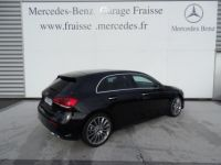 Mercedes Classe A 200 d 150ch AMG Line 8G-DCT - <small></small> 43.900 € <small>TTC</small> - #5