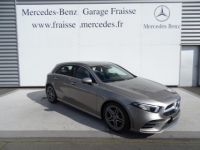 Mercedes Classe A 200 d 150ch AMG Line 8G-DCT - <small></small> 32.700 € <small>TTC</small> - #2